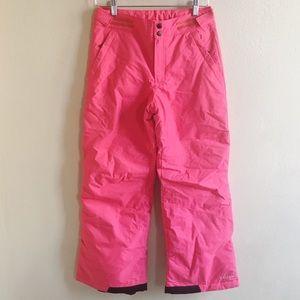 Columbia Bugaboo Pants
